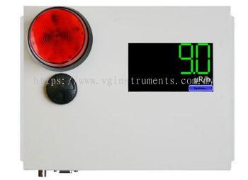 AM-7149 Radiation Area Monitor