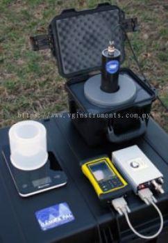 GammaPAL ¨C Portable Radiation Analysis Laboratory