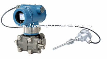 Multi-Variable Differential Pressure Transmitter
