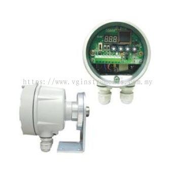 ED Series Speed Monitor