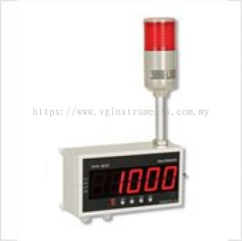 Audio-visual display Gas Detector