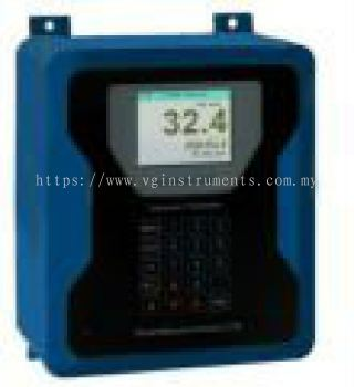 GRAPHIC MULTI-CHANNEL ULTRASONIC METER - Permanent