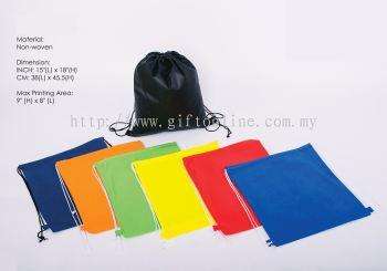 Non Woven Bag 05220 (Drawstring)
