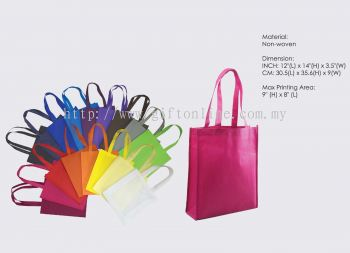 Non Woven Bag 06612