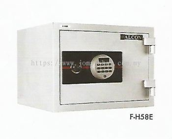 Falcon Solid H58E DIGITAL SAFE