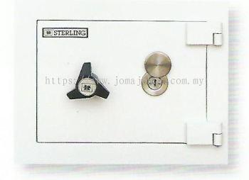 Sterling Safe 660