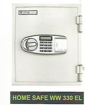 Sterling Home Safe WW 330 EL
