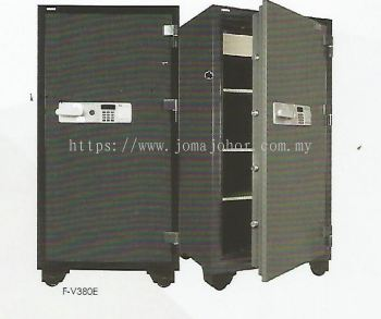 Falcon Solid V380E DIGITAL SAFE