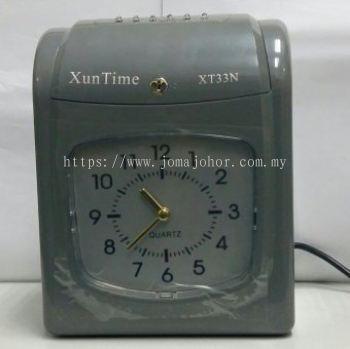 XT-33N