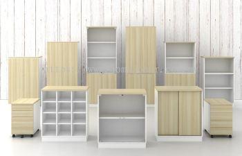 Cabinets Set