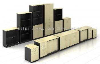 T2 Cabinets Series