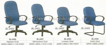 BL-2400/BL-2401/BL-2402/BL-2403