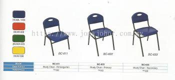 BC-611/BC-622/BC-633
