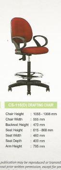CS-116D