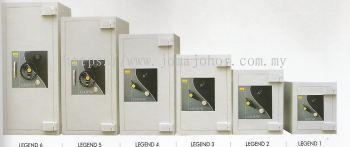 Banker Safe Series