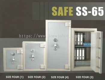 Safe SS-65