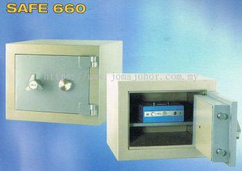 Safe 660