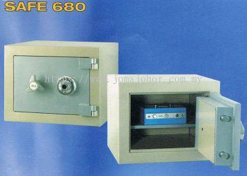 Safe 680