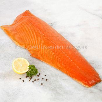 Fresh Salmon Fillet (Sashimi Grade) / Fresh Norway Salmon Fillet