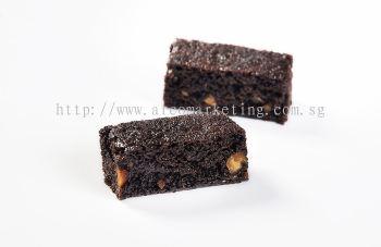 Brownie (26g x 2pcs/pkt)