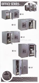 APS Office Safe Series