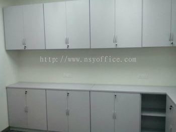 Custom Made Cabinets Puchong Kajang