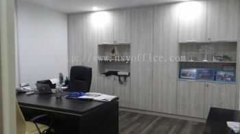 Custom Made Cabinets Putajaya Cyberjaya