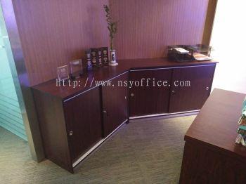 Custom Made Cabinets Seri Kembangan Balakong