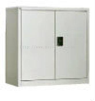 high swing door cupboard
