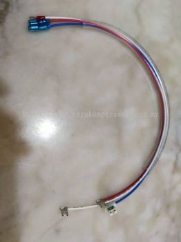 Compressor Terminal Wire ( 3 Wire) - 1.0 to 1.5 H.P