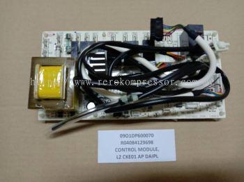 PCB CONTROLLER (R04084129698)