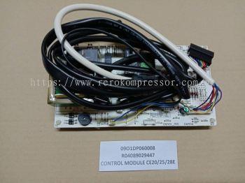 PCB CONTROLLER ( R04089029447)