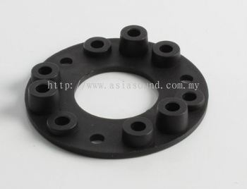 Plastic Adjustable 3 Point Spacer