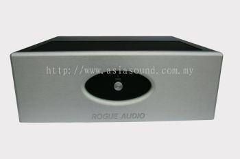 Stereo 100 Tube Power Amplifier