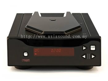 Apollo R CD Player