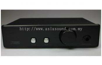 Ear Headphone Amplifier