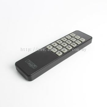 Mini Remote Handset