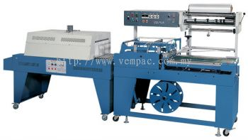 L-Type and Sleeve Type Sealer