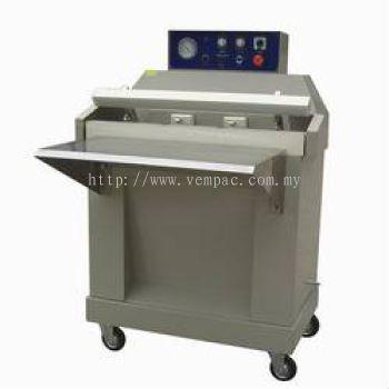 DZ-800W Air Extractor Packing Machine