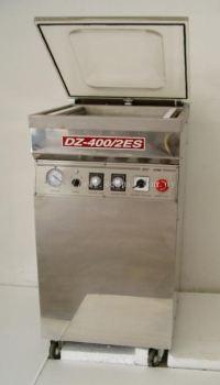 DZ-400/2E Single Chamber Vacuum Pack Machine