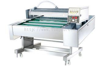J-V023 Continuous Auto Vacuum Pack Machine