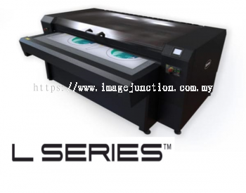 L SERIES LASER CUTTING