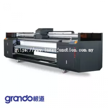 GRANDO CR-3200UV PLUS