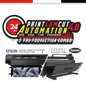 PrintLamCut Automation 4.0