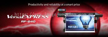 VersaEXPRESS RF-640