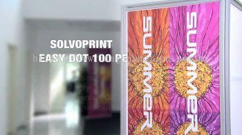Neschen solvoprint easy dot 100 matt / glossy