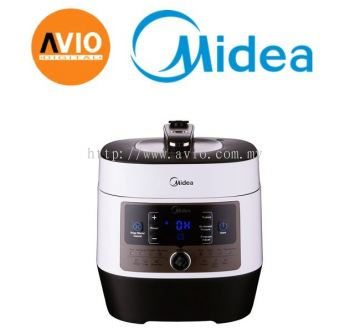 Midea MY-SS5062 SS5062 Non Stick 1.8 L Litre Rice Cooker
