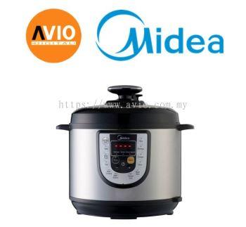 Midea MY-12LS605A 12LS605A 6 L Litre Rice Cooker