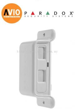 Paradox NV780MR Wireless Outdoor Pet-Immune Dual side-view Detector