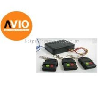 Unilarm ARC002 Universal Alarm Remote Control Set